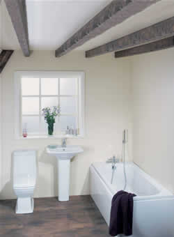 Contact Taylormade Bathrooms Bury St Edmunds Suffolk